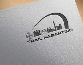 #23 for Logo and Identity for a Trail Run Competition by RummanDesign