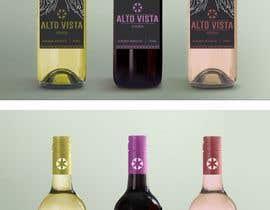 #64 for Wine Label Serie by fotoexpert