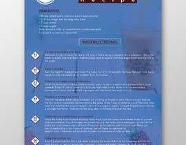 SLP2008 tarafından Crafky Bubble Tea Kit Instruction Flyer için no 78