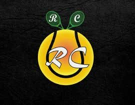 #56 cho Cool logo for new tennis company with initials RC intertwined somehow bởi shaimuzzaman