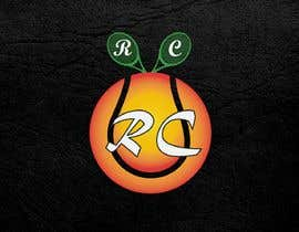 #57 cho Cool logo for new tennis company with initials RC intertwined somehow bởi shaimuzzaman