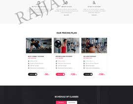 #17 for Design a Website Mockup af rajjatgarg1