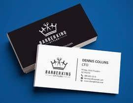 #94 for Logo and business card design av hossain9999