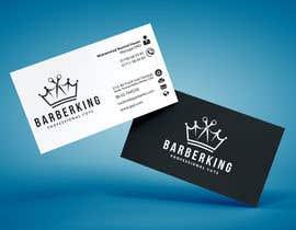 #97 for Logo and business card design av hossainmahbub999