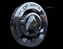 #10 for 360 degree animated logo by lerrymorganda