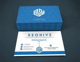 #78 para Design a Modern, Simple and Professional Business card por Crea8ivitystudio
