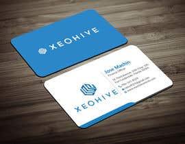 #34 para Design a Modern, Simple and Professional Business card por lipiakter7896