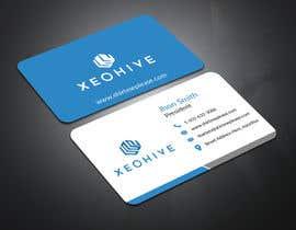 #28 para Design a Modern, Simple and Professional Business card por Kajol2322