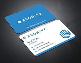 #45 para Design a Modern, Simple and Professional Business card por Kajol2322