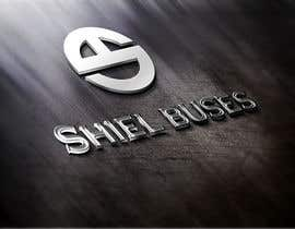 #55 for Logo Design for Shiel buses by creativeblack