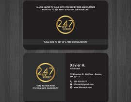 #172 for Design a creative business card av shemulpaul