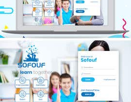 #30 for SOFOUF Landing page by creativecas