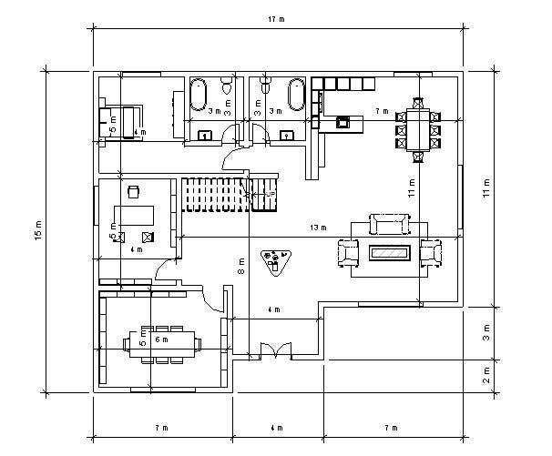 Ab0mar for Make a Floor Plan of a House