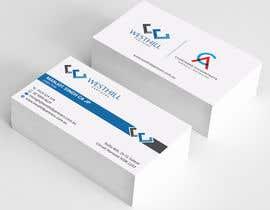#373 for Business Card Design 2 by sabbir2018