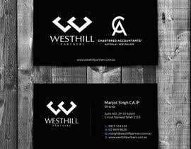 #378 for Business Card Design 2 by RasalBabu