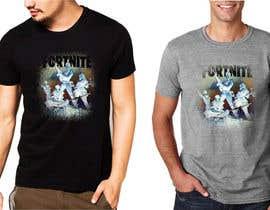 #24 cho T-shirt Design bởi davidgrafig