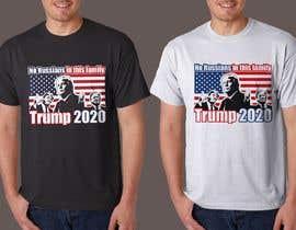 #125 for Design a T-Shirt by krisamando