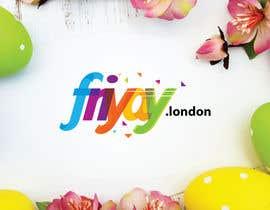 #113 para Logo for Friyay project por fourtunedesign