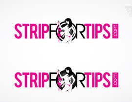 #49 for Logo Design for stripfortips.com af Ferrignoadv