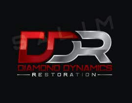 #22 para Recreate this logo as a vector por damiimad
