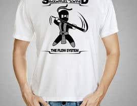 #58 para Create A T-Shirt Design de DoctorRomchik