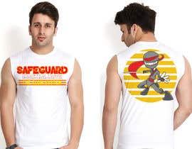 #62 para Create A T-Shirt Design de amitdharankar