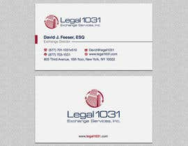 #557 , Design a Business Card for a financial company 来自 iqbalsujan500