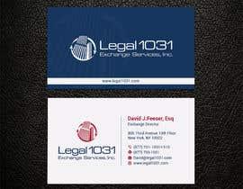 #452 , Design a Business Card for a financial company 来自 sabbir2018