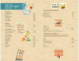 nº 13 pour URGENT: Re-design bar menus par yadavsushil