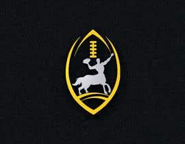 #153 for Logo Design for Fantasy Football League - Centaur by Designart009