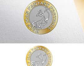 #161 for Logo Design for Fantasy Football League - Centaur by pgaak2