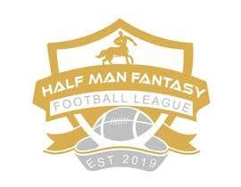 #146 for Logo Design for Fantasy Football League - Centaur by baharhossain80