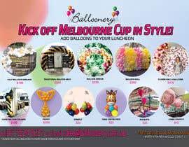 #16 for Giddy Up Melbourne Cup af dip2426