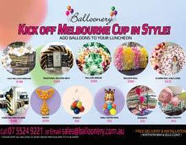 #21 for Giddy Up Melbourne Cup af dip2426