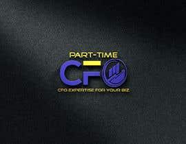 Nro 68 kilpailuun Design a Logo for - Chief Financial Officer käyttäjältä asadaj1648