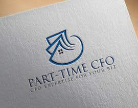 #23 for Design a Logo for - Chief Financial Officer by shealeyabegumoo7