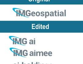 Nro 24 kilpailuun Edit a Photoshop EPS file of an existing logo to create 3 new, very similar logos. käyttäjältä sarahbadr