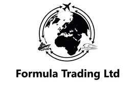 """#39 for Design a Logo for Export & Import company """"Formula Trading Ltd"""" af alomkhan21"""