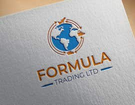 "#47 for Design a Logo for Export & Import company ""Formula Trading Ltd"" by Desinermohammod"