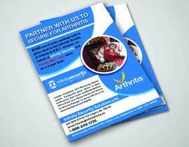 #38 para Design a one page Flyer de RABIN52