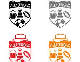 #37 for Velha Guarda FC by SathyaGA