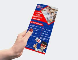 nº 61 pour Design a Flyer and Business Card par seiffadda