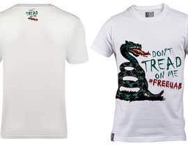 #9 para Design a T-Shirt for UAB por sajithishan