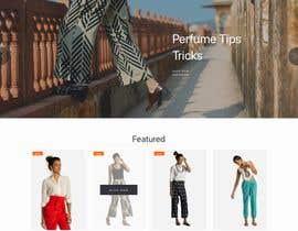 Nro 30 kilpailuun Exciting eCommerce Design/Redesign käyttäjältä muditbhutani