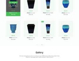 Nro 20 kilpailuun Exciting eCommerce Design/Redesign käyttäjältä monira405
