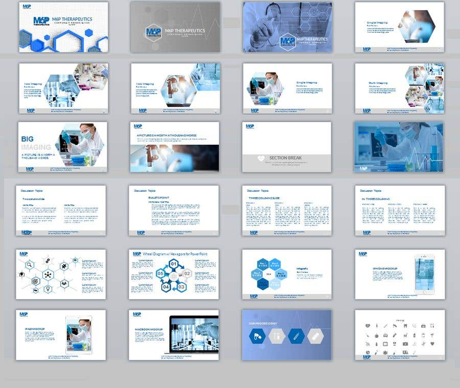 Entry 33 By Jborgesbarboza For Create A Powerpoint Template