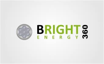 Inscrição nº                                         34                                      do Concurso para                                         Logo Design for Bright Energy 360