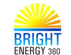 #76 para Logo Design for Bright Energy 360 por rajeshjain82