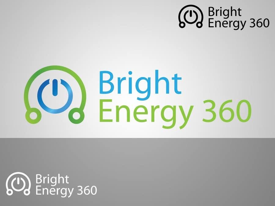 Конкурсная заявка №52 для Logo Design for Bright Energy 360