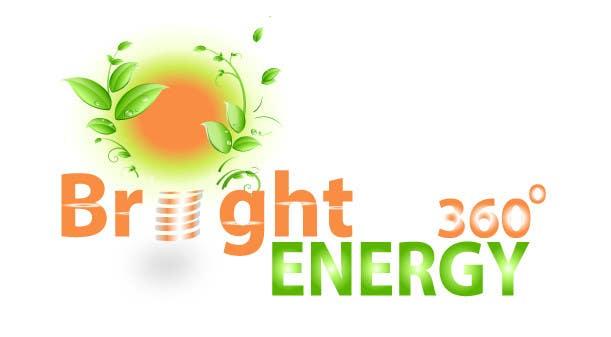 Inscrição nº                                         86                                      do Concurso para                                         Logo Design for Bright Energy 360
